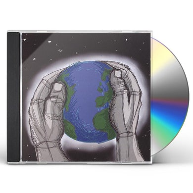 Beyond WORLD MEANS YOU TO GOD CD