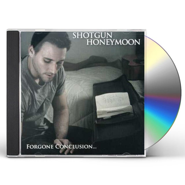 Shotgun Honeymoon