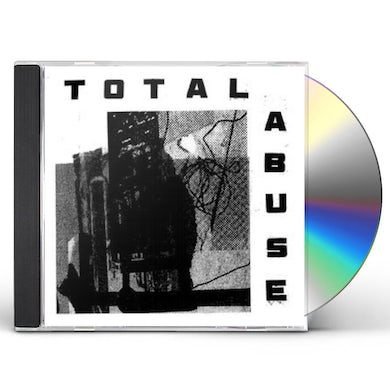 TOTAL ABUSE CD