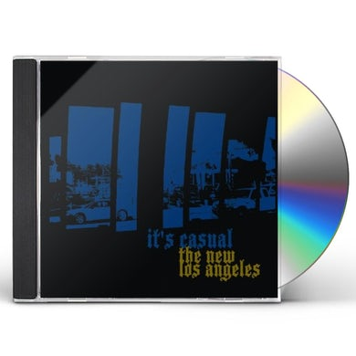 It'S Casual NEW LOS ANGELES CD