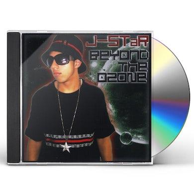 J-Star BEYOND THE OZONE CD