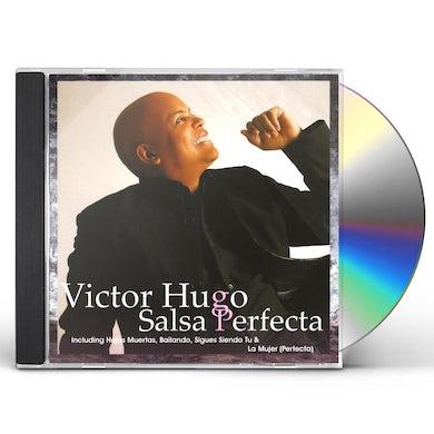 Victor Hugo SALSA PERFECTA (DANCER'S DREAM) CD
