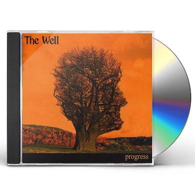 WELL PROGRESS CD