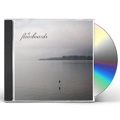 Floorboards CD