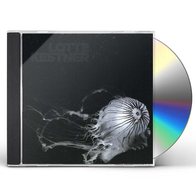 Lotte Kestner UNTIL CD