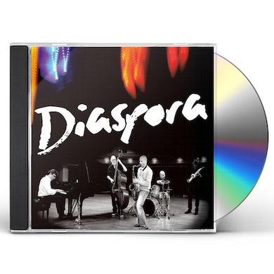 DIASPORA (FEAT. TITO CHARNECO BRAD LEALI STEFAN KA CD