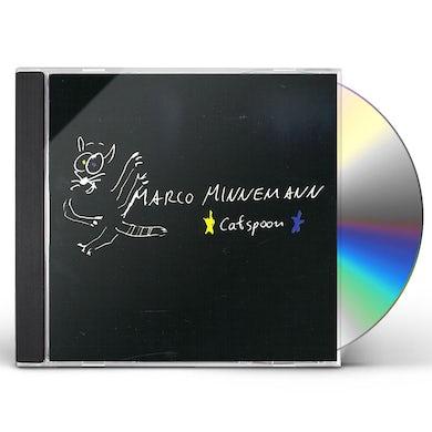 Marco Minnemann CATSPOON CD