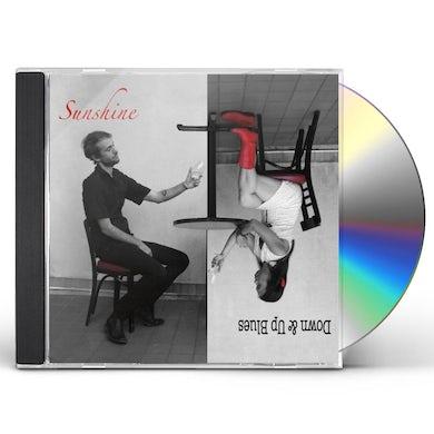 Sunshine DOWN & UP BLUES CD