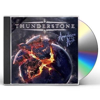 Thunderstone APOCALYPSE AGAIN CD