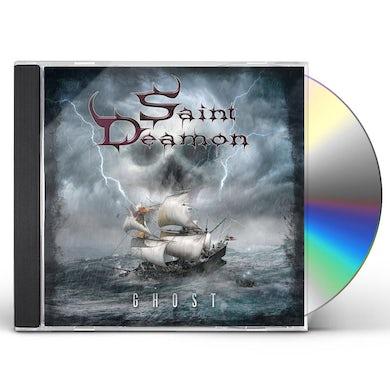 Saint Deamon GHOST CD