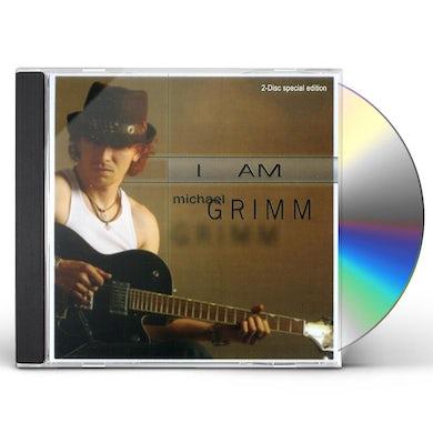 I AM MICHAEL GRIMM CD