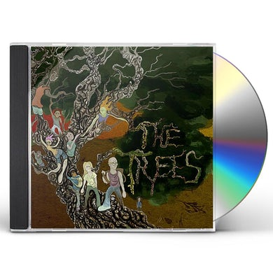 Trees MAN CAN CHANGE CD