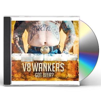 GOT BEER CD