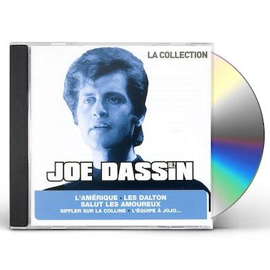 Joe Dassin COLLECTION 2 CD