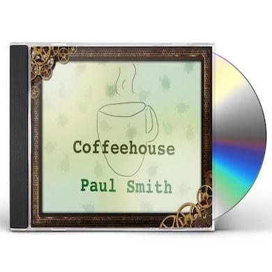 Paul Smith COFFEEHOUSE CD
