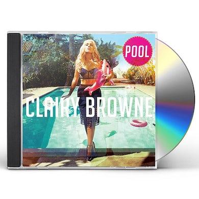 Clairy Browne POOL CD