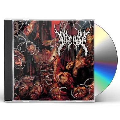 ABNORMAL EXAGGERATION CD