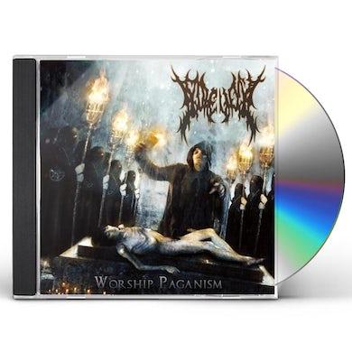Gorevent WORSHIP PAGANISM CD