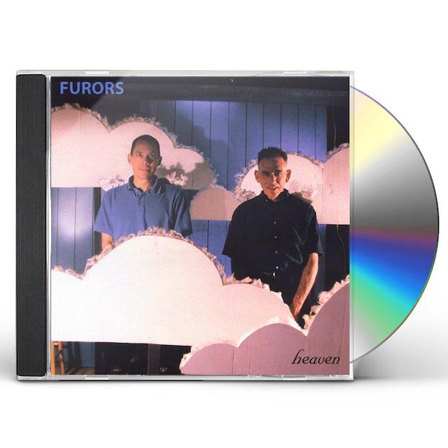 Furors HEAVEN CD