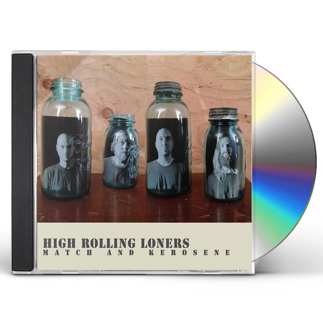 High Rolling Loners