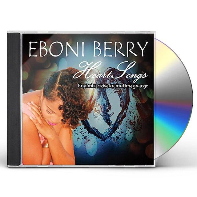 Eboni Berry