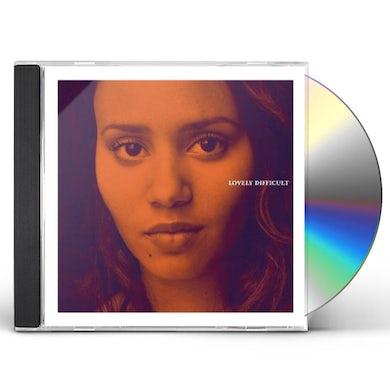 LOVELY DIFFICULT CD
