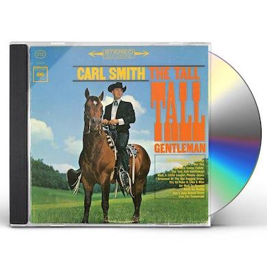 Carl Smith TALL TALL GENTLEMAN CD