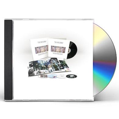 Manic Street Preachers HOLY BIBLE 20 CD