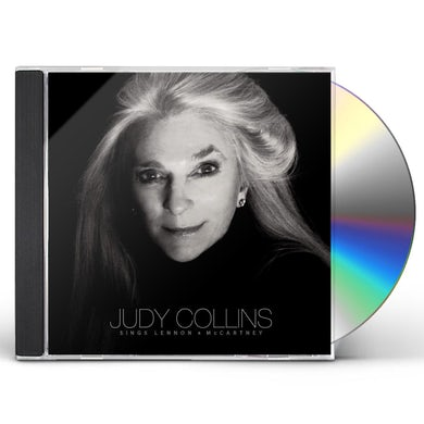 Judy Collins SINGS LENNON & MCCARTNEY CD