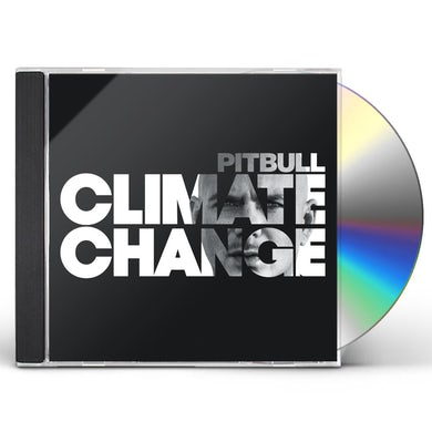 Pitbull CLIMATE CHANGE CD