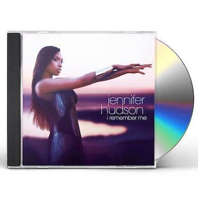 Jennifer Hudson I REMEMBER ME CD