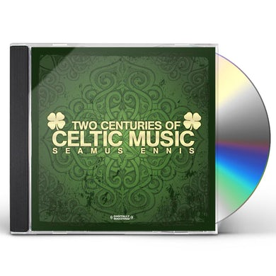 TWO CENTURIES OF CELTIC MUSIC CD