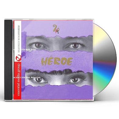 HEROE CD