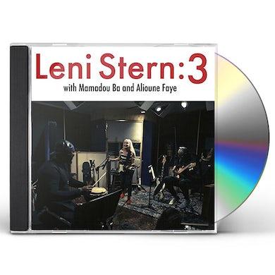 Leni Stern 3 CD