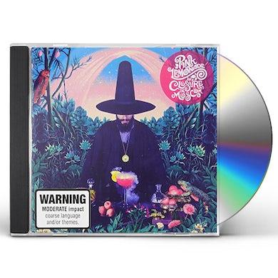 Closure In Moscow PINK LEMONADE CD