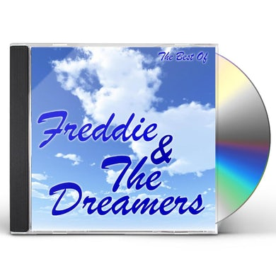 Freddie & The Dreamers VERY BEST OF CD