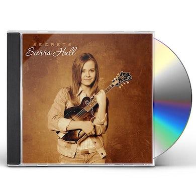 Sierra Hull SECRETS CD