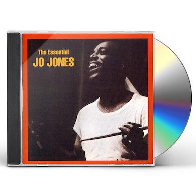 ESSENTIAL JO JONES CD