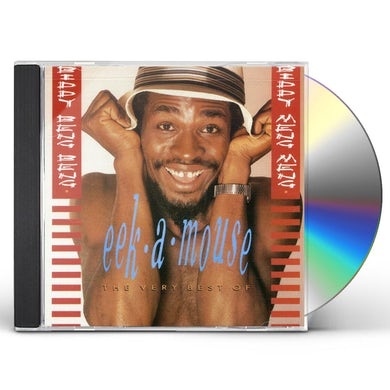 Eek-A-Mouse BEST OF CD
