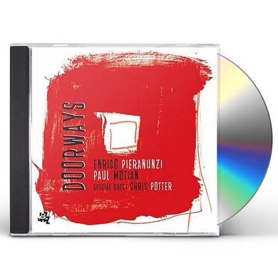 Enrico Pieranunzi DOORWAYS CD