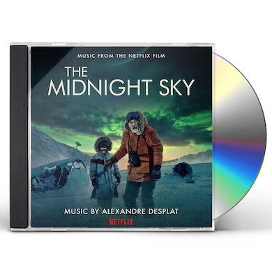 Alexandre Desplat The Midnight Sky CD