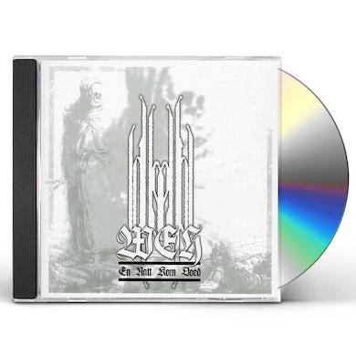 Weh EN NATT KOM DOED CD