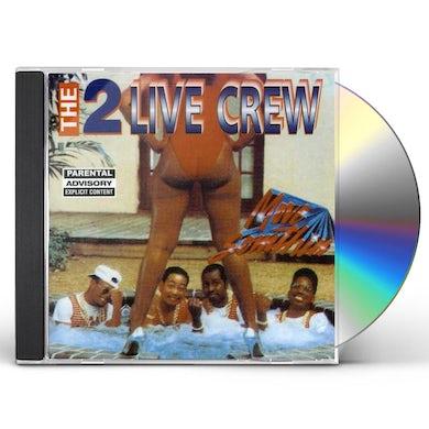 2 Live Crew MOVE SOMETHIN CD