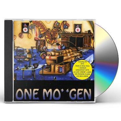 95 South ONE MO GEN CD