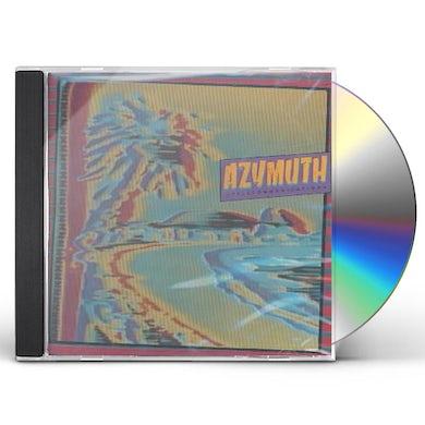 Azymuth Telecommunication CD