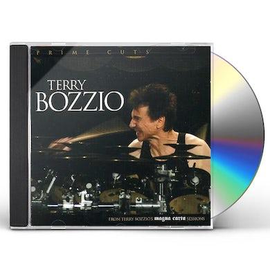 Terry Bozzio PRIME CUTS CD