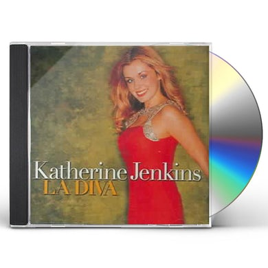 Katherine Jenkins La Diva CD