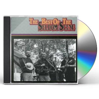 Seldom Scene BEST OF 1 CD
