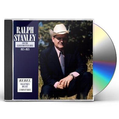 Ralph Stanley 1971-1973 CD