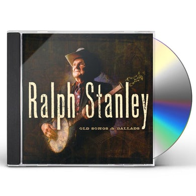 Ralph Stanley OLD SONGS & BALLADS 1 CD